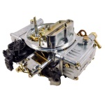 Holley 0-81571 470CFM 4 Barrel Carburettor