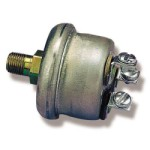 Holley 12-810 - Fuel Pump Safety Pressure Switch