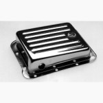 Redline 56-11 - Automatic Transmission Oil pan fit C4 in V8