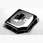 Redline 56-20 - Automatic Transmission Oil pan DEEP T350