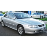 2000 Holden Commodore