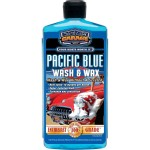 Surf City Garage - Pacific Blue Wash & Wax