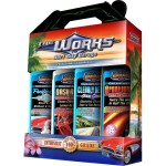 Surf City Garage 00468 - The Works - Detailing Essentials