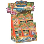 Paradise Road Air Fresheners by Surf City Garage