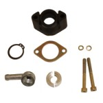 Weber 9990148900 - Weber Injection Mounting Kit